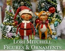 vintage christmas folk art traditions