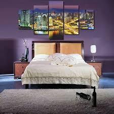Bedroom Wall Hanging Painting Online Buy Wholesale Wall Hanging Scenery From China Wall Hanging