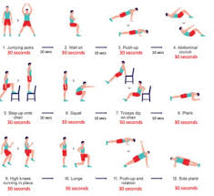 Chair Cardio Exercises Cardio Workouts To Lose Weight Fast