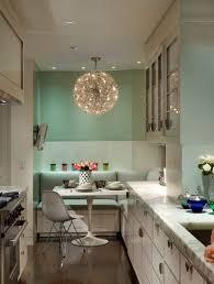 cuisine etroite 10 astuces de pro pour aménager une cuisine étroite