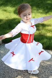 Childrens Halloween Costume Patterns Diy Mary Poppins Costume Tutorial Andrea U0027s Notebook Holiday