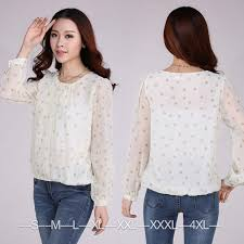 s blouse patterns 2014 brand saree blouses patterns polka dot chiffon