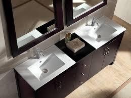 Bathroom Double Sink Vanity by Ariel Hanson 72