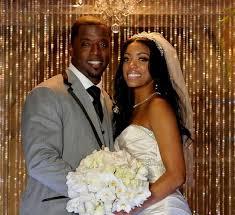 porsha williams wedding porsha williams of rhoa getting divorce from husband kordell stewart