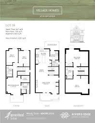 accessory dwelling unit floor plans river u0027s edge village homes diverse properties