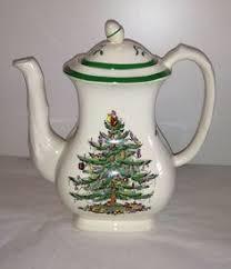 mix with my spode tree china winter and