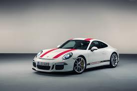 white porsche 911 wallpaper porsche 911 r 991 geneva auto show 2016 sport car