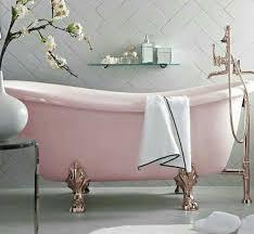 Bathroom Ideas Melbourne Colors Best 25 Pink Bathtub Ideas On Pinterest Bathroom Renovations