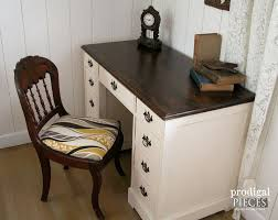 Desk Refinishing Ideas Desk Wonderful Best 25 Antique Ideas On Pinterest Vintage Desks