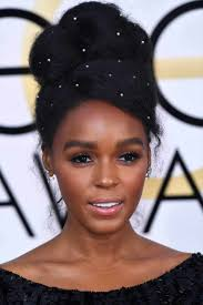 bun hairstyles for african american women for prom and natural updo hairstyles for black women prom hairstyles 2014