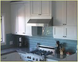 glass mosaic tile kitchen backsplash blue better homes gardens blue tile backsplash kitchen shimmer and