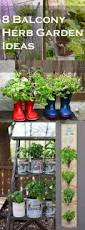 best 25 balcony herb gardens ideas on pinterest patio herb 8 balcony herb garden ideas you would like to try