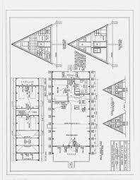 a frame house plans efficient floor plans beautiful small a frame house plans best small