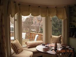 bay window seat dining imanada living room designs decorating