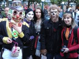 party central halloween disneyland paris 2009 halloween party updated with videos of the
