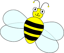 spelling bee cartoon clipart collection