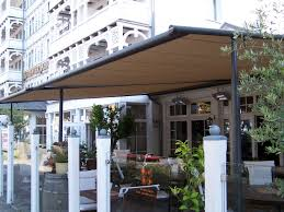 Retractable Roof For Pergola by Commercial Retractable Roofs Markilux Pergola U0026 Gibus Med Isola