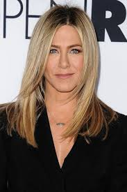 hair shaped around fce jennifer aniston hairstyles celebrity hair the rachel glamour uk