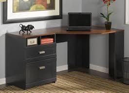 Wheaton Reversible Corner Desk Corner Desks Space Saving Desk