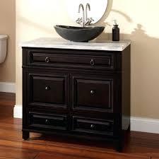 65 Bathroom Vanity by Bathroom Vanity Cabinet With Countertop And Bowl Sink Freestanding