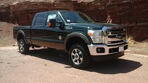 Ford Diesel Truck 2016 - green gem caribou 2016 ford f350 crew cab lariat 6 7l diesel 4x4