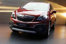 opel mokka 2014 opel to dump their premium pricing structure travel blog