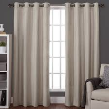 White Energy Efficient Curtains Curtain Astounding Thermal Curtain Panels Thermal Insulated