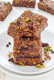 diy protein bars energy bars healthy portable snacks you can make at home greatist
