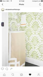 Powder Room Wallpaper by 23 Best Powder Room Images On Pinterest Bathroom Ideas Fabric