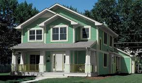 Exterior House Paint Schemes - paint ideas for home exteriors