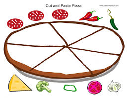 food worksheets cut u0026 paste activities food pyramid