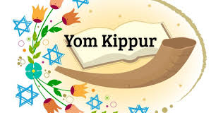 yom jippur yom kippur in 2018 2019 when where why how is celebrated