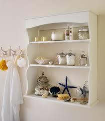 Bathroom Wall Shelves Realie Org