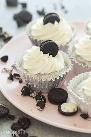 no churn oreo ice cream cupcakes recipe video