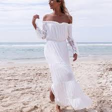 casual dresses for women beach dress new summer dress lace