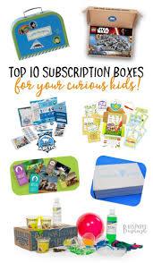 the 25 best kids subscription box ideas on pinterest older kids