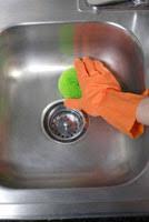 nettoyer inox cuisine evier en inox tout pratique