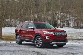 Ford Explorer 2016 - elite 2016 ford explorer u2013 limited slip blog