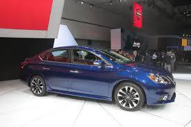 blue nissan sentra 2014 nissan sentra hatchback a possibility says automaker