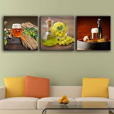 Painting For Dining Room by Online Get Cheap Beer Drinking Pictures Aliexpress Com Alibaba