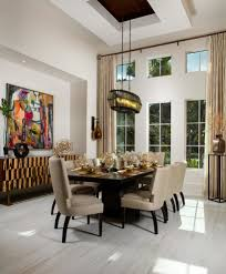 16 gorgeous mediterranean dining room designs you really need to