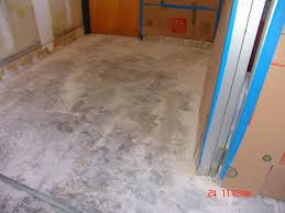Remove Floor Tiles From Concrete Linlo Properties Ceramic Tile Removal
