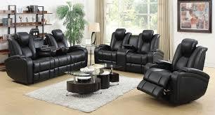 Home Decor Sets Home Decor Perfect Reclining Living Room Sets Plus Delange Power