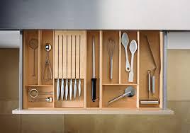 Kitchen Cabinet Drawer Design Drawer Divider Design