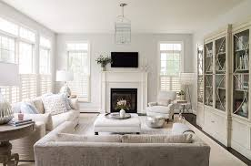 Family Home With Neutral Interiors Home Bunch  Interior Design - Interior design family room