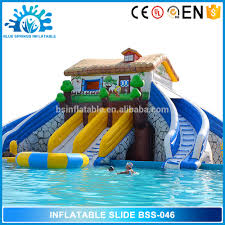 inflatable pool slide inflatable pool slide suppliers and