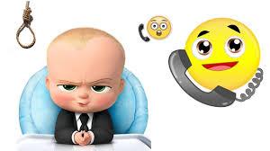 i called the boss baby gone meme youtube