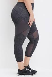 Plus Size Mermaid Leggings Callie Ballet Leggings Women U0027s Leggings Black Leggings Plus
