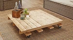 Wooden Pallet Coffee Table How To Make A Pallet Coffee Table Help U0026 Ideas Diy At B U0026q