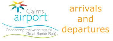 The Cairns Tourism Website